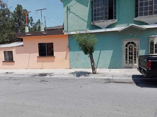 Imagen 1 de 13 de Casas En Venta En Niños Héroes, Guadalupe