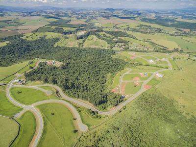 Terreno No Loteamento Fazenda Dona Carolina (alto Padrão)