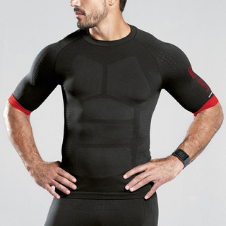 Camisa Ciclista Lupo Pro Cycle Masculina - Sem Costura