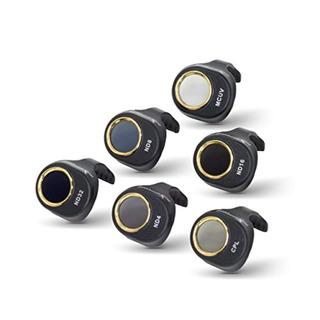 Ultimaxx 8 Piezas Dji Spark Lens Filter Kit