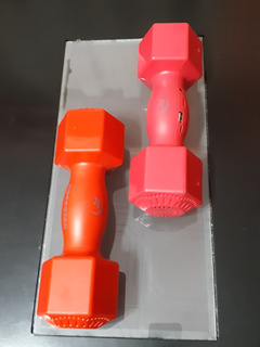 Parlante Bluetooth Mancuerna Hipestar H16
