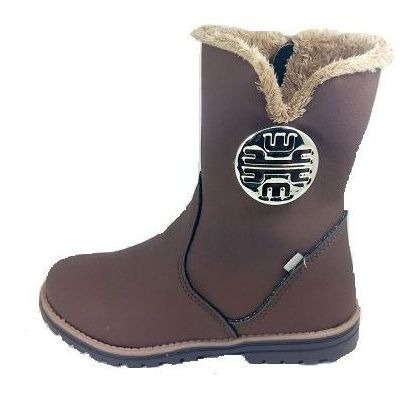 Bota Kidy Inf. Feminino Love Fashion