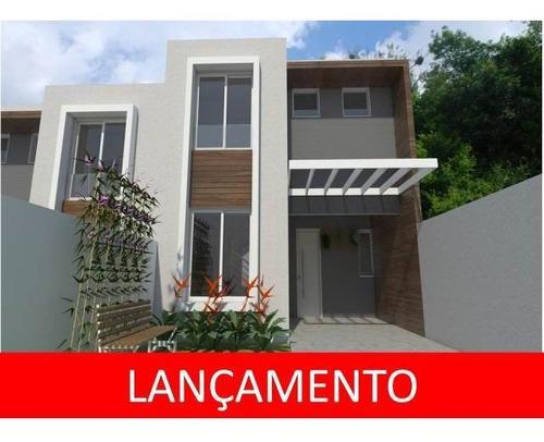Casa Geminada Com 3 Quartos Para Comprar No Betânia Em Belo Horizonte/mg - 1756