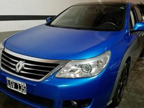 Renault Latitude 2.0 Dynamique 2012