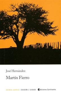 Martínfierro, José Hernandez, Juventud