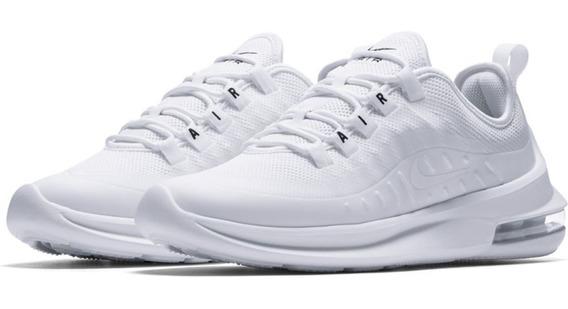 Zapatilla Nike Air Max Axis Dama Envio Y Cuotas