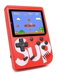 Nintendo Sup Consola Portatil Con Control 400juegos Tienda