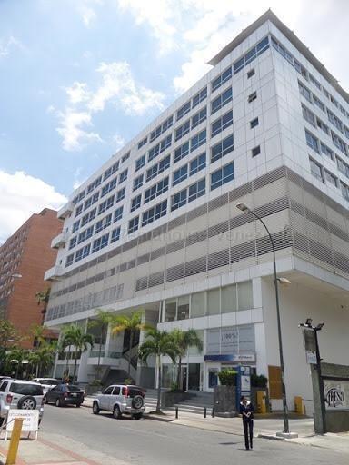 Apartamento En Alquiler Urb. Las Mercedes, #21-11472 Ab