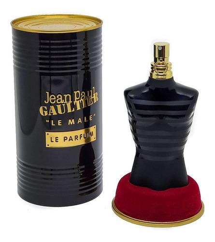 Le Male Le Parfum 120ml Original Envio Imediato