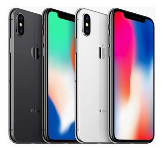 Apple iPhone X iPhone 10 64gb Techmovil