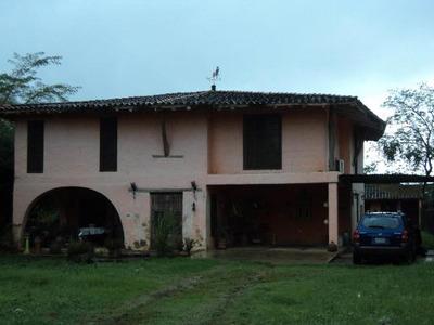 Casa Granja En Venta En Los Naranjillos Cabudare