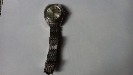 Antigo Relógio Seiko Automático Original Feminino Funcionand