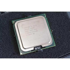 Intel Xeon X5472 - 12m 3.00 Ghz 1600 Mhz Socket 771 - Slasa
