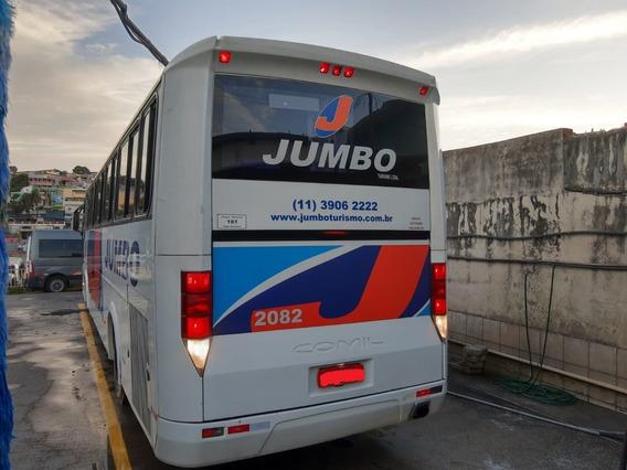Ônibus Campione R 325 - Ano 2008