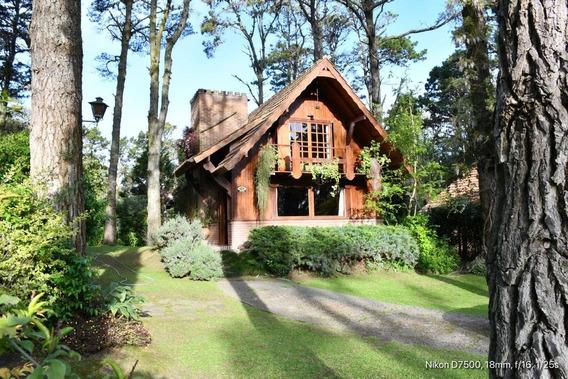 Cabaña 3 Ambientes, Excelente Ubicacion