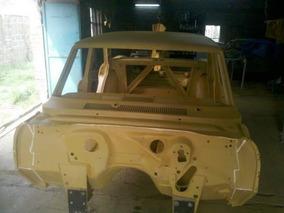 Chevrolet 400 Rally Sports