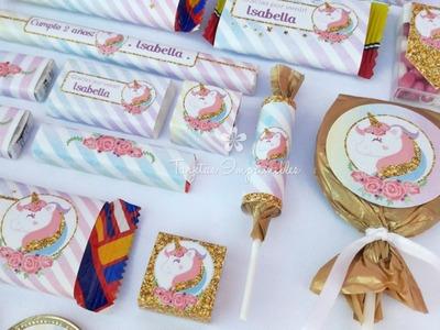 Candy Bar - Golosinas Para Eventos