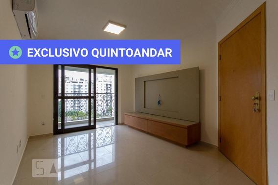 Apartamento No 10º Andar Com 3 Dormitórios - Id: 892948297 - 248297