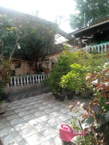 Imagem 1 de 16 de Casa À Venda, Vila Carmosina, São Paulo, Sp - Sp - Ca0015_yamamo