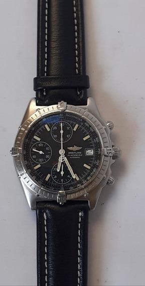 Breitling Chronomat Automatic Blackbird 12xsj