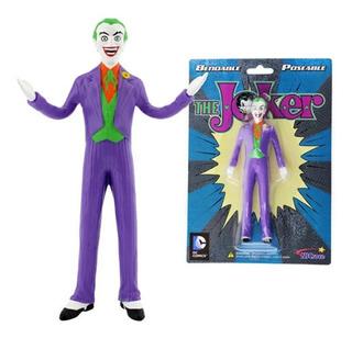 Joker El Guason Flexible Dc Comics Njcroce - Playking