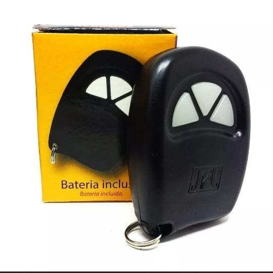 Kit Com 3 Controles Remoto Jfl