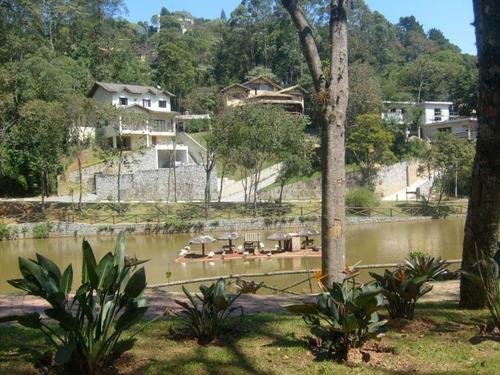 Venda Residential / Land Lot Parque Imperial Mairiporã - 1834