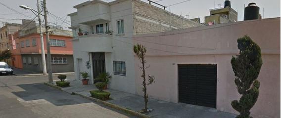 Remato Excelente Casa En Gustavo A. Madero