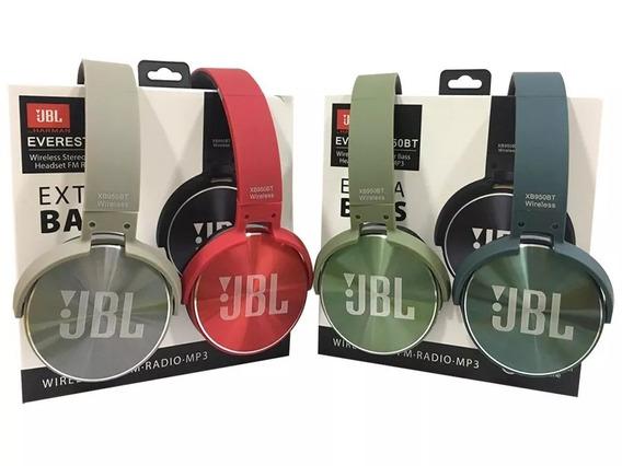 Audifonos Bluetooth Inalambricos Jbl Everest Limited Jb950