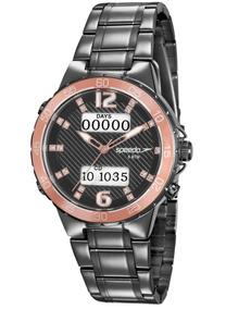 Relógio Speedo Digital Femin. Grafite 15009lpevse2