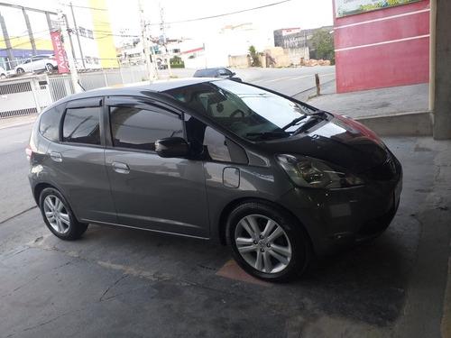 Honda Fit 2011 1.5 Ex Flex 5p
