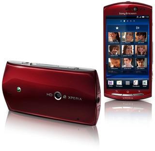 Sony Ericsson Xperia Neo 8mp Mt15 Hd Gps Android Wifi Pedido