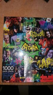 Rompecabezas Batman Classic Tv Series