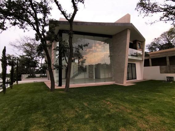 Casa En Venta Y Renta En Condado De Sayavedra