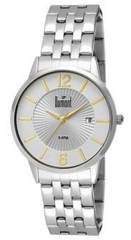 Relógio Dumont Masculino Du2115an/3k.