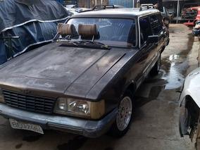 Chevrolet Caravan Diplomata 87