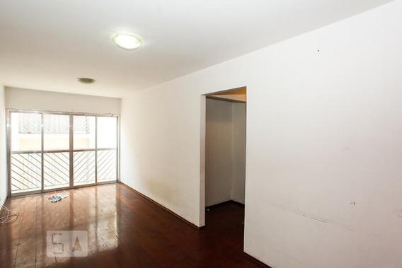 Apartamento No 2º Andar Com 3 Dormitórios E 1 Garagem - Id: 892968947 - 268947