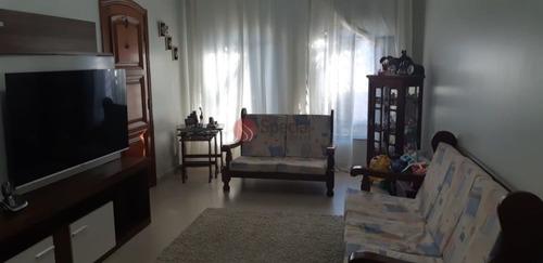 Sobrado Em Excelente Estado De Conservação Em Principal Rua Do Jardim Têxtil  - Af22293