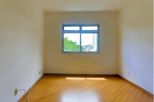 Apartamento A Venda Em São Paulo - 21901