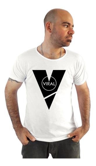 Remeras Viral