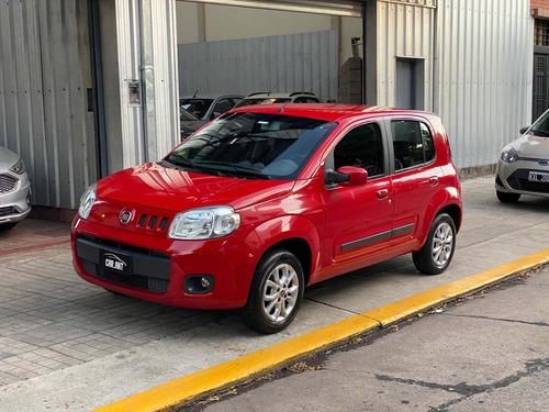 Fiat Uno 1.4 Attractive Pack Seg /// 2014 - 97.000km