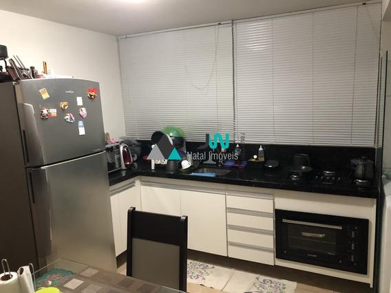 Edifício Dom Luiz - Venda De Apartamento Duplex Em Lagoa Nova, Em Excelente Local. - Ap00200 - 34143091