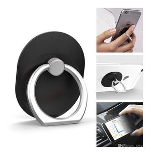 Anillo Sujetador Para Celular Smartphone Tablet