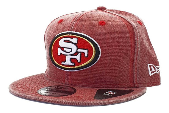 Gorra San Francisco 49ers Nfl Vintage New Era