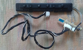 Sensor Otico+teclado Manual Philips 40pfl3606d/78