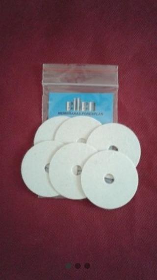 6 Pre-filtro/membrana Para Purificador De Agua Ellen Mp80