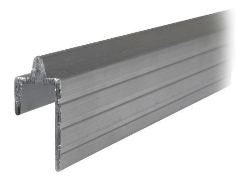 Cantoneira Alumínio Case Perfil Penn M P/madeira 10mm 3p 1m