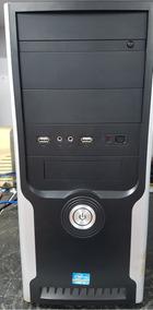 Microcomputador Cpu I3 2ª Geração 4gb Ddr3 Hd 500gb Completo