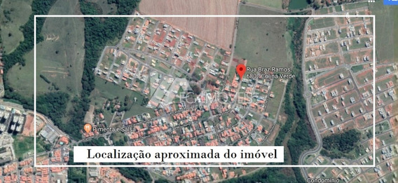 Rua Braz Ramos, Colina Verde, Tatuí - 335200