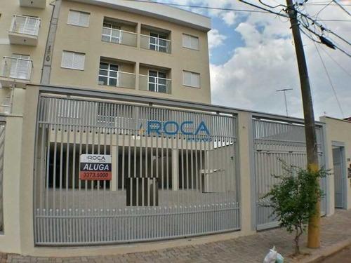 Aluguel De Apartamentos / Kitnet  Na Cidade De São Carlos 26755